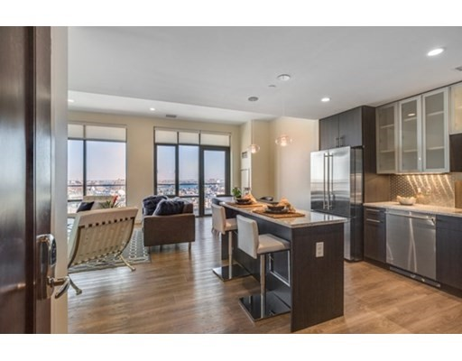 1 Canal St., Boston, Massachusetts, MA 02114, 2 Bedrooms Bedrooms, 4 Rooms Rooms,Residential Rental,For Rent,4951800