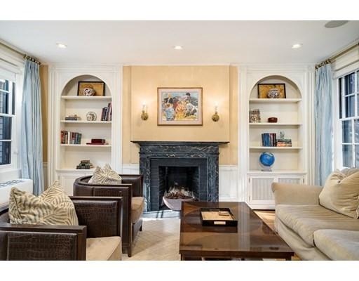 66 Revere Street, Boston, Massachusetts, MA 02114, 3 Bedrooms Bedrooms, 8 Rooms Rooms,3 BathroomsBathrooms,Single Family,For Sale,4952030
