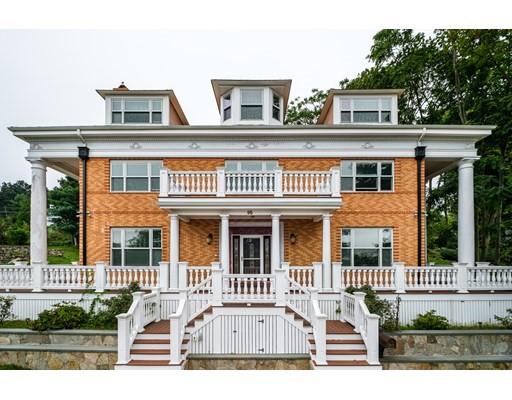 95 Commonwealth Ave, Newton, Massachusetts, MA 02467, 7 Bedrooms Bedrooms, 10 Rooms Rooms,4 BathroomsBathrooms,Single Family,For Sale,4952042