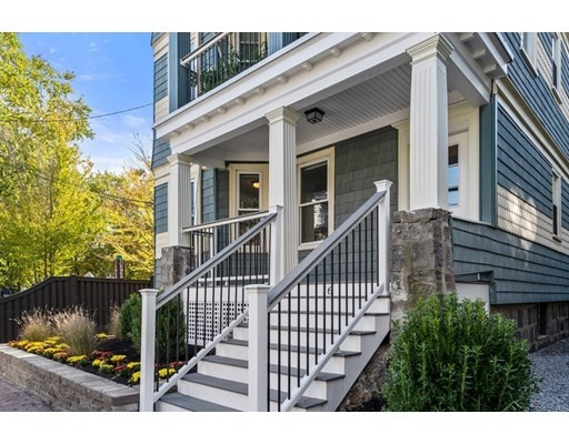 6 Marie Ave, Cambridge, Massachusetts, MA 02139, 12 Bedrooms Bedrooms, 18 Rooms Rooms,3 BathroomsBathrooms,Multi-family,For Sale,4951945