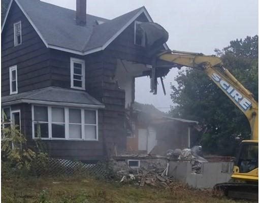 2 Lawson St, Woburn, Massachusetts, MA 01801, ,Land,For Sale,4952145