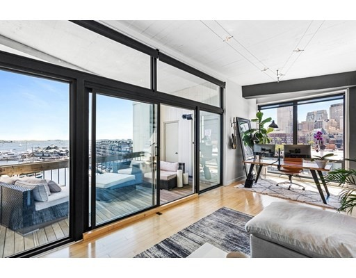 63 Atlantic Ave, Boston, Massachusetts, MA 02110, 1 Bedroom Bedrooms, 3 Rooms Rooms,Condos,For Sale,4952177