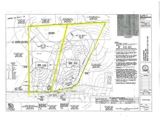 Lot 13 Lake St, Haverhill, Massachusetts, MA 01932, ,Land,For Sale,4952202