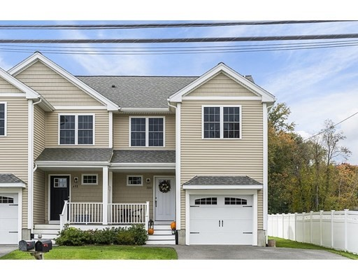 500 Hilldale Ave, Haverhill, Massachusetts, MA 01832, 3 Bedrooms Bedrooms, 6 Rooms Rooms,Condos,For Sale,4952268