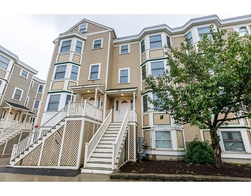 25 Grantley St, Boston, Massachusetts, MA 02136, 3 Bedrooms Bedrooms, 6 Rooms Rooms,Condos,For Sale,4952270