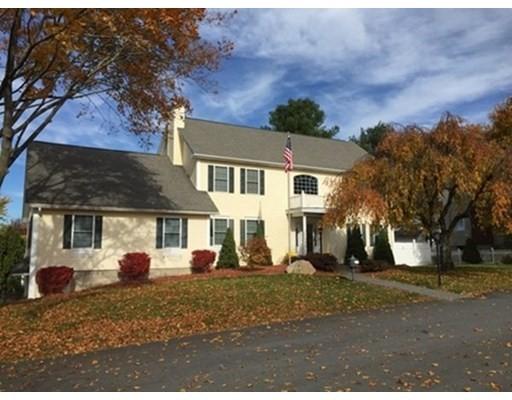 52 Kildeer Ln, Lowell, Massachusetts, MA 01852, 5 Bedrooms Bedrooms, 10 Rooms Rooms,3 BathroomsBathrooms,Single Family,For Sale,4952450