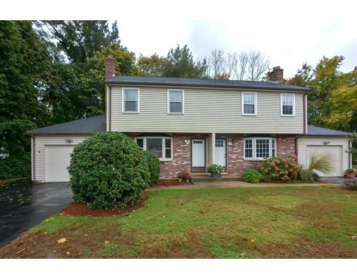 170 Beaver St, Franklin, Massachusetts, MA 02038, 2 Bedrooms Bedrooms, 5 Rooms Rooms,Condos,For Sale,4952284