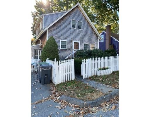 41 Corbett Ave, Dedham, Massachusetts, MA 02026, 2 Bedrooms Bedrooms, 5 Rooms Rooms,1 BathroomBathrooms,Single Family,For Sale,4952470