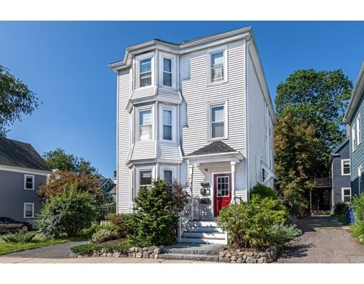 35 Ballard St, Boston, Massachusetts, MA 02130, 2 Bedrooms Bedrooms, 4 Rooms Rooms,Residential Rental,For Rent,4952241