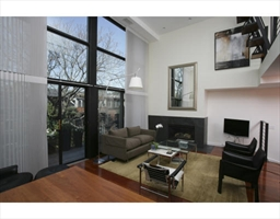 Tasty South End listing – 1250 square feet for $699,000