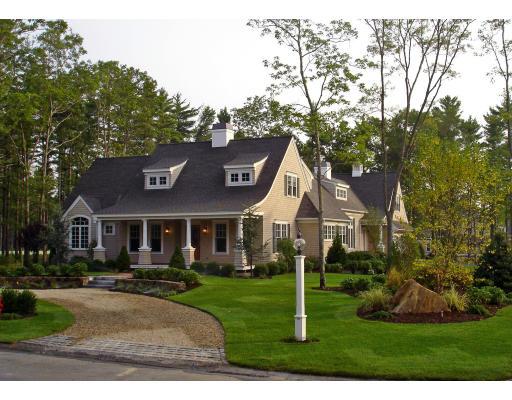 1 Pine Ridge Lane Mattapoisett MA 02739