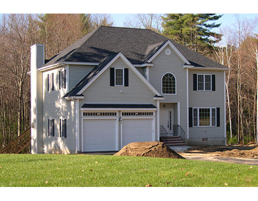 60 Skytop Lane, Dunstable, MA