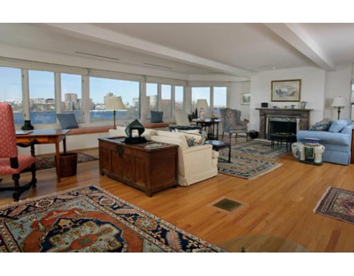 404 Beacon Street, Boston, MA, 02116, Back Bay Home For Sale