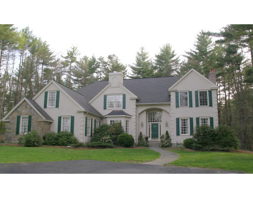 683 Strawberry Hill Road, Concord, MA