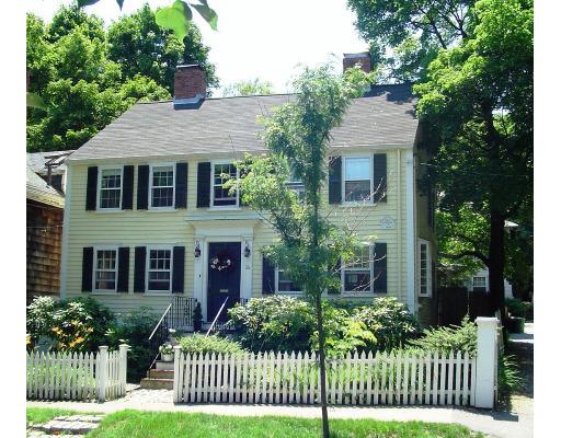 24 Hathorne Street Salem Ma Real Estate Listing Mls