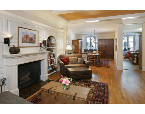 142 Chestnut Street, Boston, MA, 02108,  Home For Sale