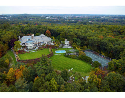 75 Doublet Hill Rd., Weston, MA