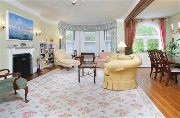 254 Marlborough Street, Boston, MA, 02116, Back Bay Home For Sale