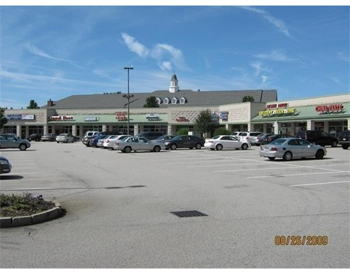 900 HINGHAM Street, Rockland, MA 02370