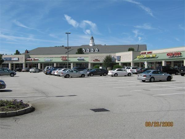 900 HINGHAM Street Rockland MA 02370