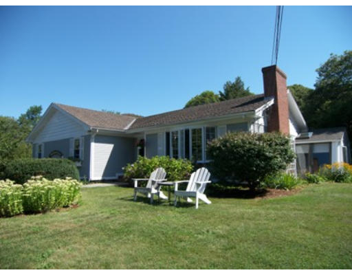 Photo of 33 Bob White Lane Falmouth MA 02540