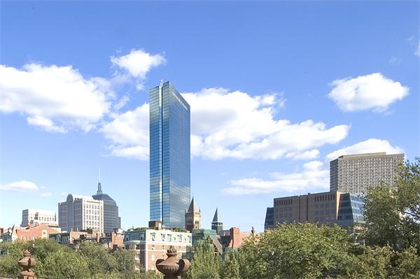 90 Comm Avenue Boston MA 02116