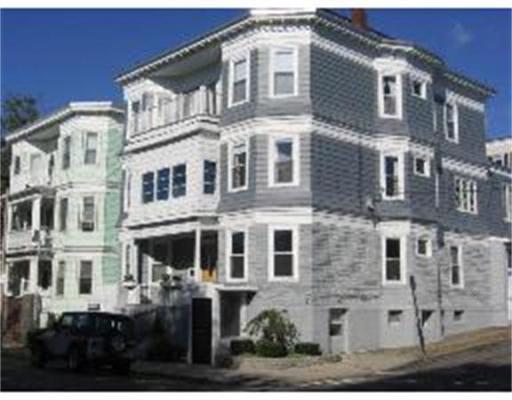 1326 Columbia Road, Boston, MA 02127