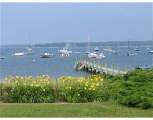 51 Edgartown Bay Rd, ED316, Edgartown, Ma 02539