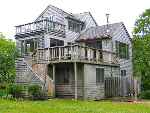 8 Lobsterville Road, Aq602 Aquinnah MA 02535