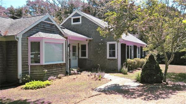 138 South Rd, CH228, Chilmark, MA, 02535,  Home For Rent