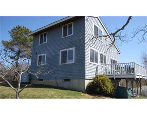 10 Trails End, CH225, Chilmark, Ma 02535