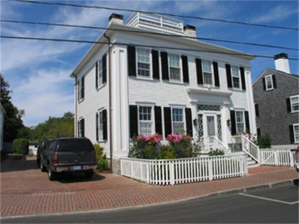 88 No. Water St, ED332, Edgartown, MA, 02539,  Home For Rent