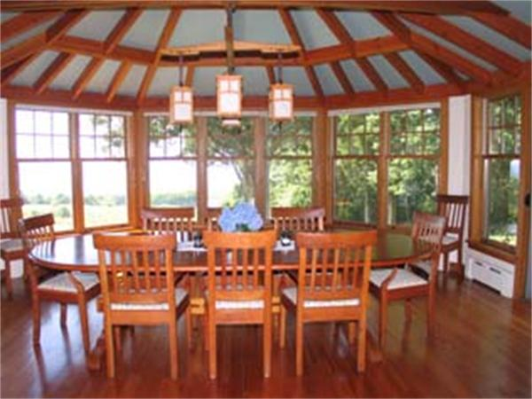 4 Seven Gates Farm,  WT102, West Tisbury, MA, 02575,  Home For Rent