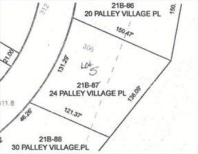 16 Palley Village lot 5, Amherst, MA 01002