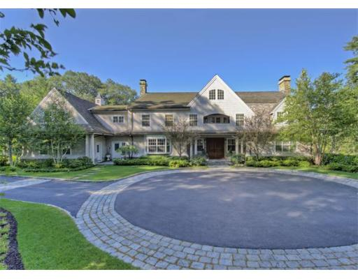 36 Love Lane, Weston, MA