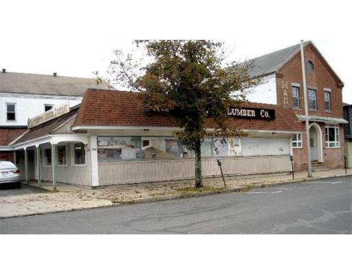 256 Pleasant Street Northampton MA 01060