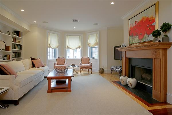 249 Beacon Street, Boston, MA, 02116, Back Bay Home For Sale