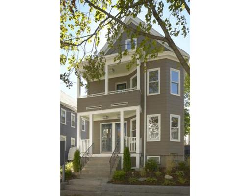 148 Albion Street, Somerville, MA 02144