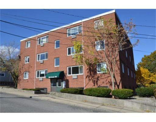 256 Paker Avenue, Boston, MA 02120