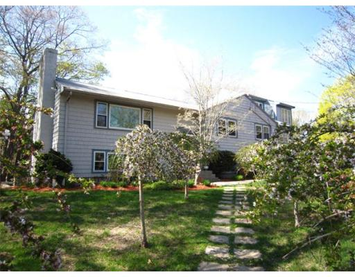 68 LEXINGTON STREET, Weston, MA