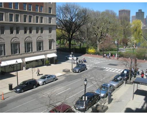 6 Newbury Street, Unit 502, Boston, MA 02116