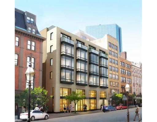 6 Newbury Street, Unit 601, Boston, MA 02116