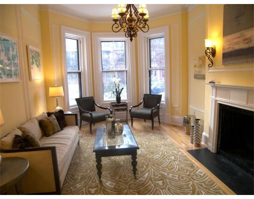 289 Marlborough, Boston, MA 02116
