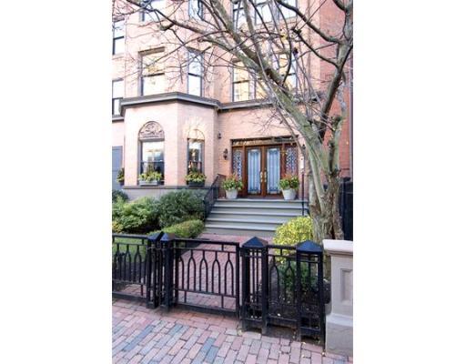 9 Arlington Street, Boston, MA 02116