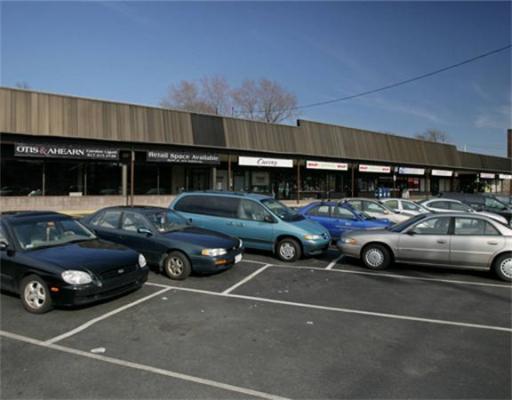Michaels Mall, Winthrop, MA 02152