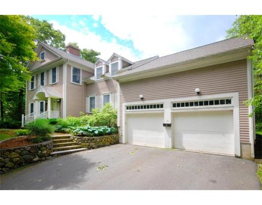 31 Summit Road, Lexington, MA