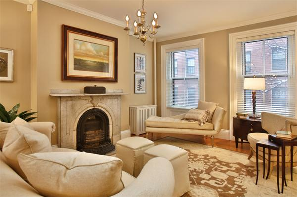 68 West Cedar Street, Boston, MA, 02114,  Home For Sale