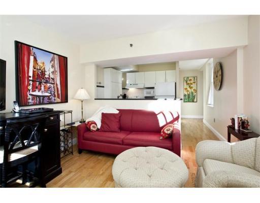 15 River Street, Unit 403, Boston, MA 02108