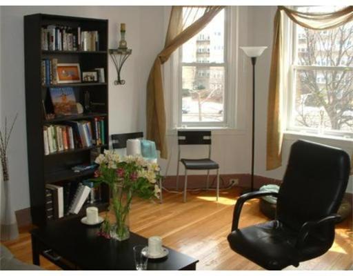 1633 Commonwealth Ave, Boston, MA 02135