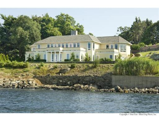 6 Broadmere Way, Marblehead, MA